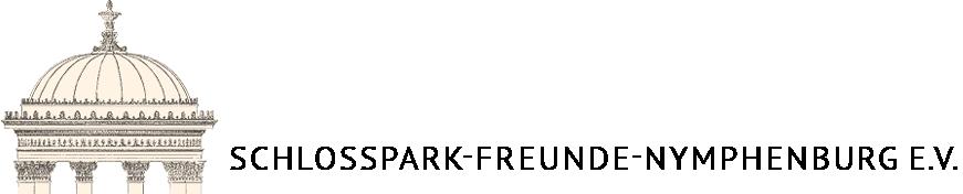 Schlosspark Nymphenburg Logo